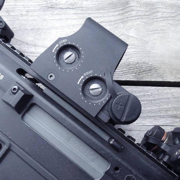 Çok kalibreli mermi ve özel amaçlı hafif makineli tüfek