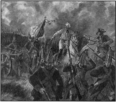 """""""Lure!"""" Suvorov defeated the army of MacDonald"""
