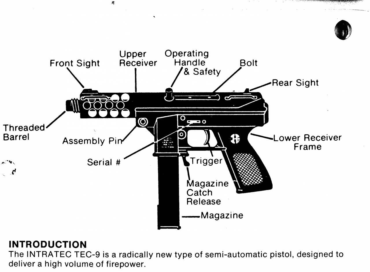 Пистолеты-пулемёты: новый дизайн и конструкторские ухищрения