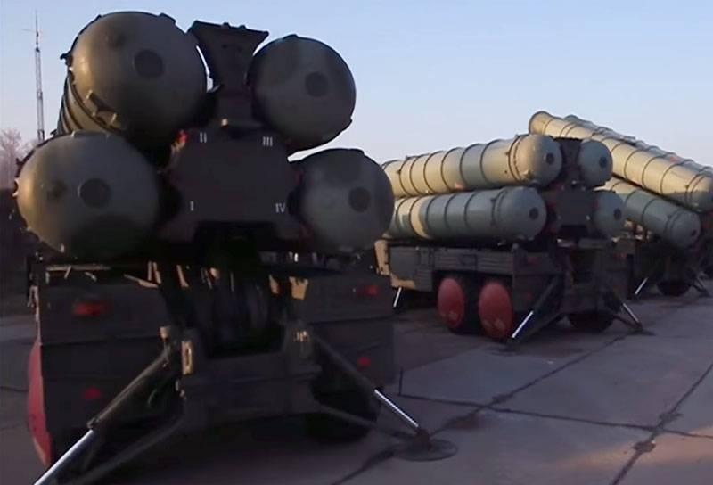 В Индии: Если мы откажемся от закупки С-400, русские будут раздражены
