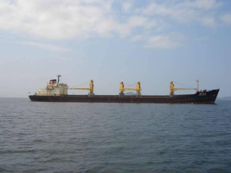 Пираты под конвоем. ВМФ России против «чёрных» операций иностранных спецслужб