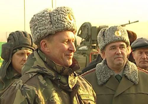 Ряженые как основа государственной дискредитации России