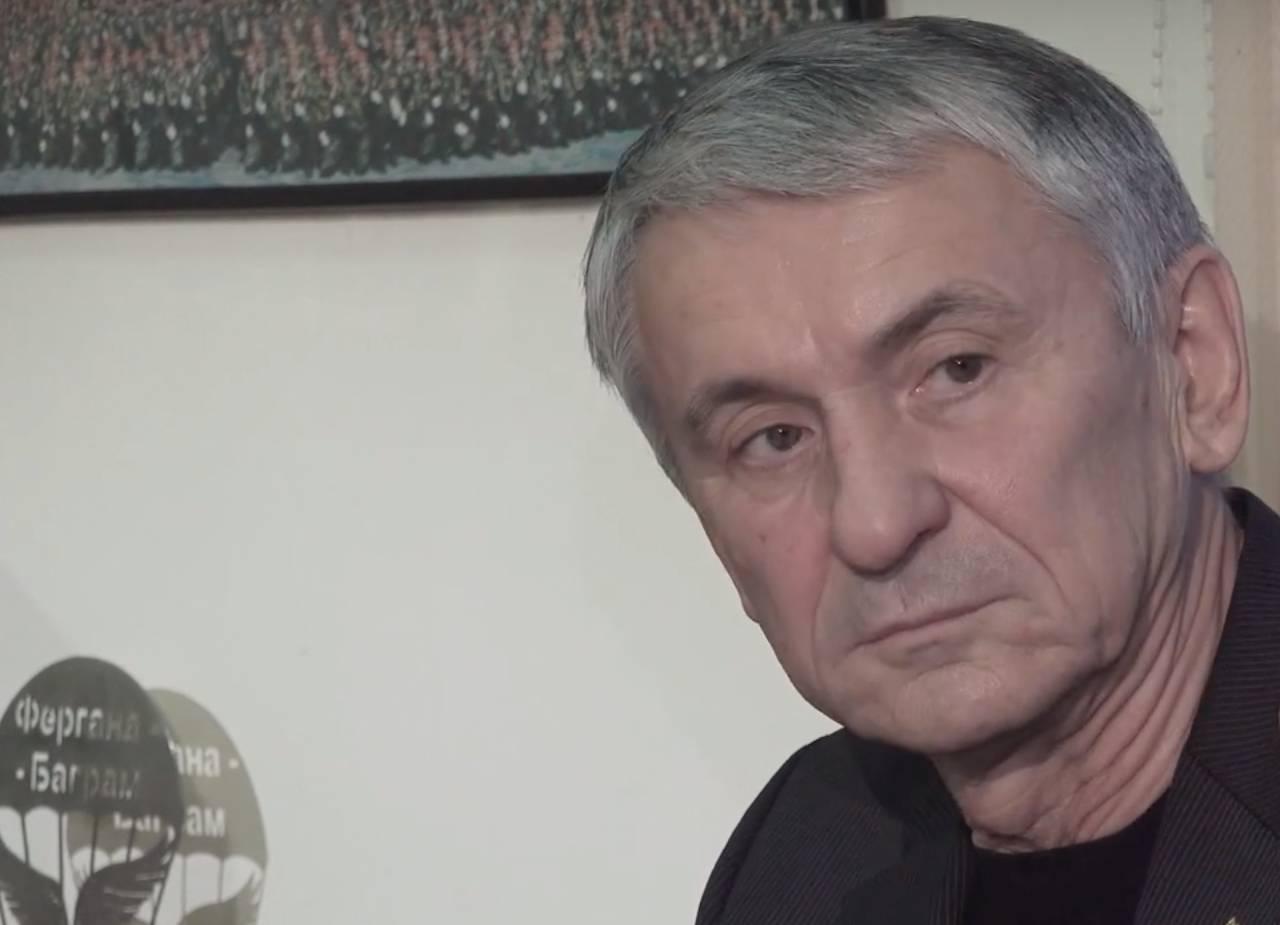 Устроили специализированную операцию: жителя России вызволили изплена вАфганистане