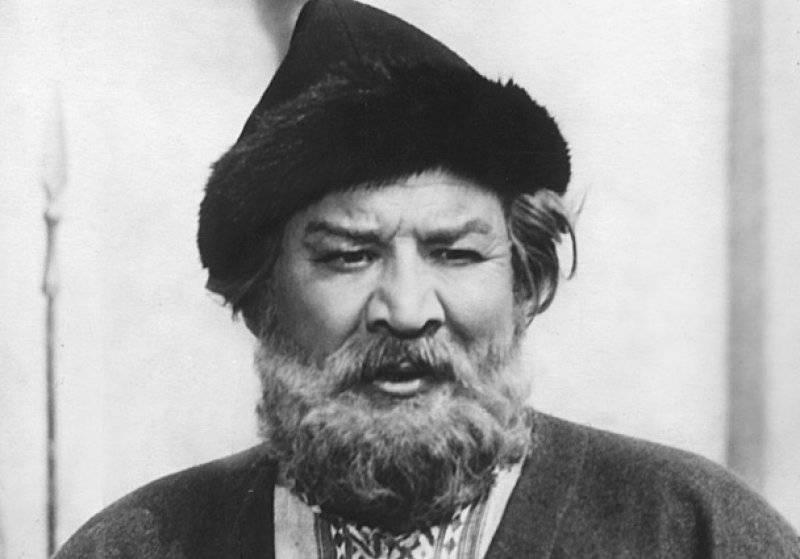 Самый почитаемый русский богатырь. Илья Муромец