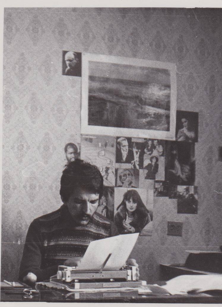 Aufbaustudium in der UdSSR: Von Archiv zu Archiv