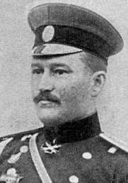 """""""गर्वित अकेलेपन में।"""" वर्ष के मई 1915 में वुल्का लोसिंत्स्की से लड़ें"""