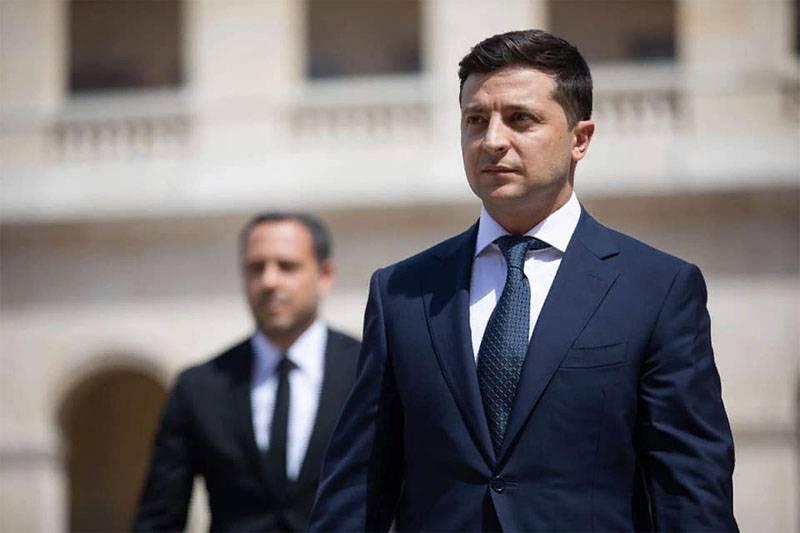Зеленский выступил заужесточения антироссийских санкций для достижения желанного результата