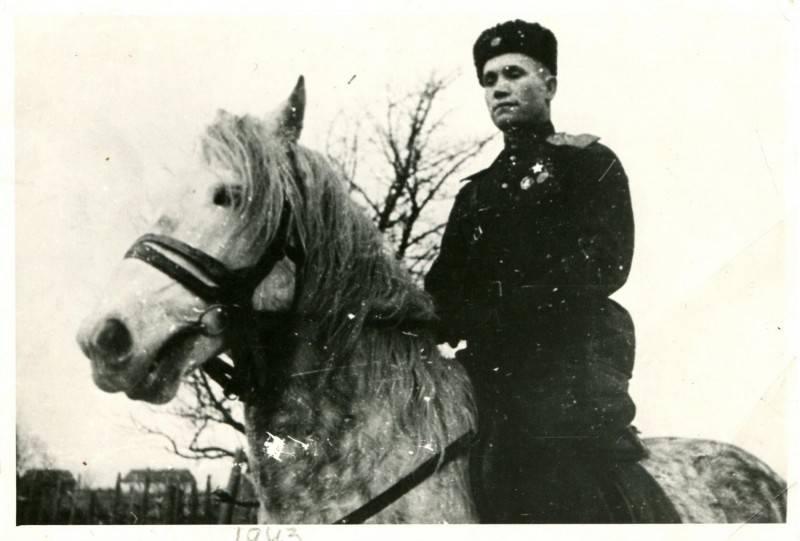 Partizanların başarısı. Stalin generaller için Kaptan Naumov'u ne yaptı?