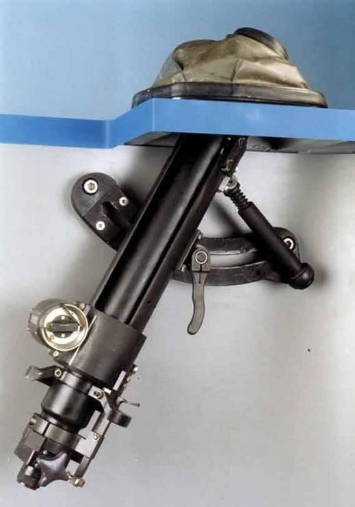 Systèmes sans pilote pour véhicules blindés de pointe