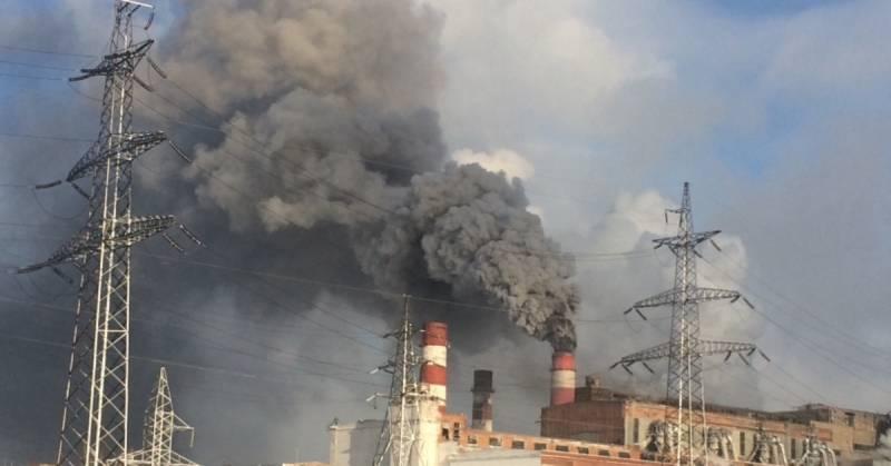 ТЭЦ — на бурый уголь! Как в Сибири игнорируют политику президента РФ