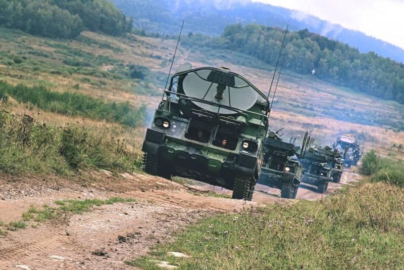 СЪВРЕМЕННОТО СЪСТОЯНИЕ НА ПВО НА ЧЕХИЯ - МОДЕРНИЗАЦИЯ НА ФОНА НА СЪКРАЩЕНИЯ