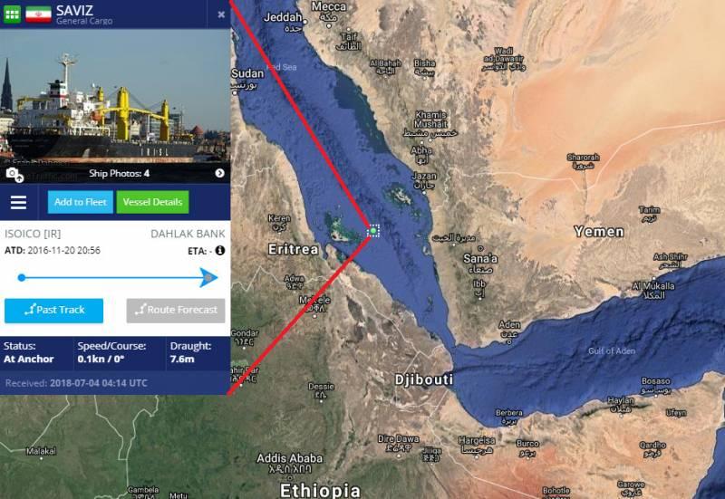 Атака на танкеры. Станет ли нынешний инцидент «новым тонкинским»?