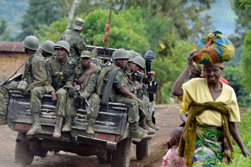 Индекс миролюбия. За что Россию поставили рядом с Конго и Ливией?