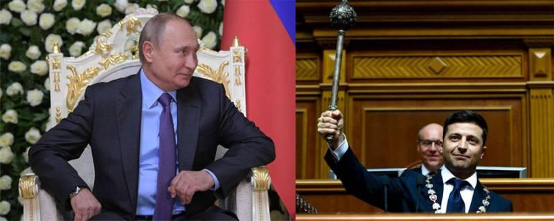 Медведчук рассказал об отношении Путина к Зеленскому