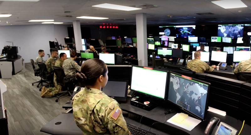 Заявлено, что США усиливают кибератаки на энергосети России