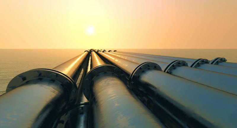 Киев предлагает Европе покупать российский газ на украинской границе