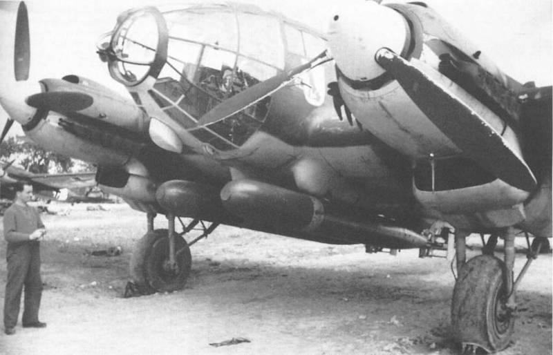 Оружие Второй мировой войны. Торпедоносцы
