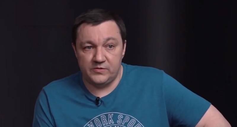 Украинская прокуратура считает, что выстрел из пистолета Тымчука не был случайным
