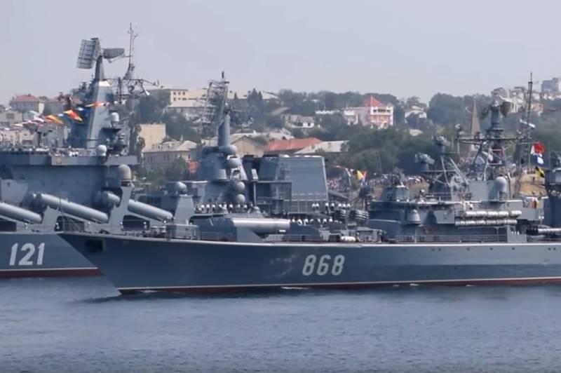 Крым оказался украинским из-за Ельцина, считают в незалежной