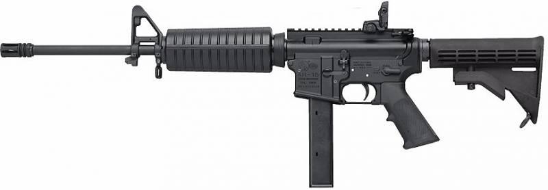 Клоны автоматов и винтовок
