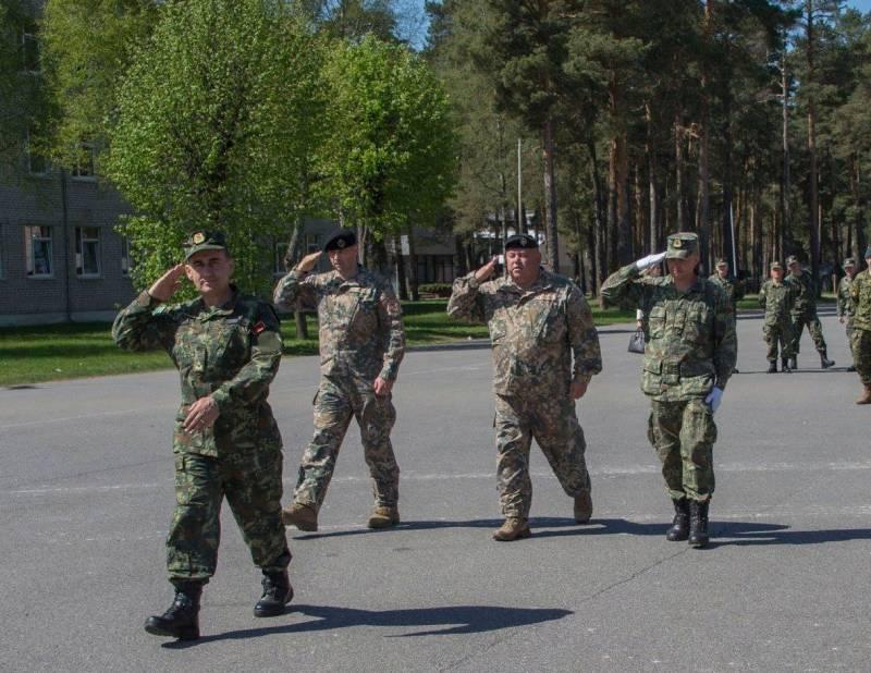 В НАТО пообещали не размещать в Европе ядерных ракет наземного базирования