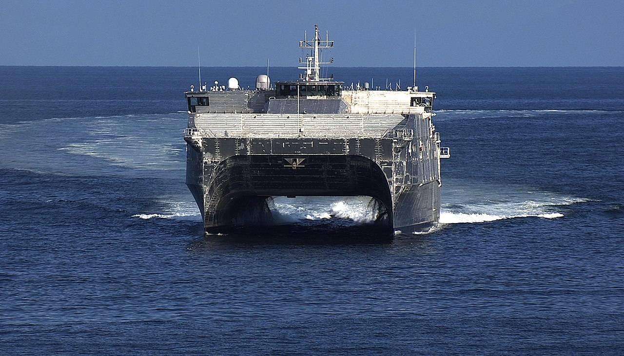 EPF遠征輸送船(アメリカ)