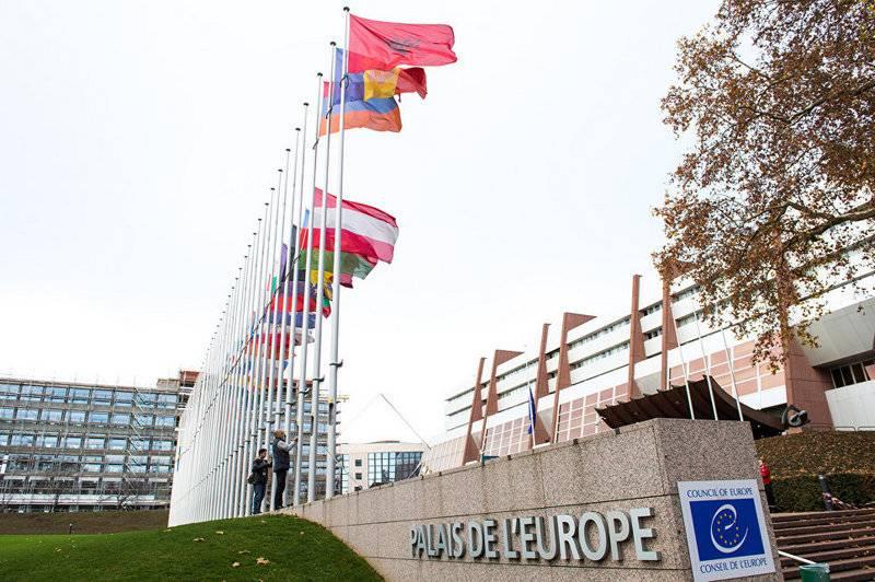 В Совете Европы назвали сумму, которую Россия должна выплатить ПАСЕ