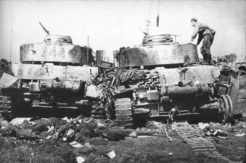 Пятый сталинский удар. Как Красная Армия освободила Белоруссию