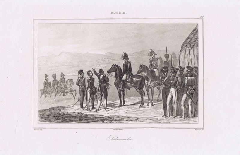 Забалканский поход русской армии. Как Дибич поставил Турцию на колени