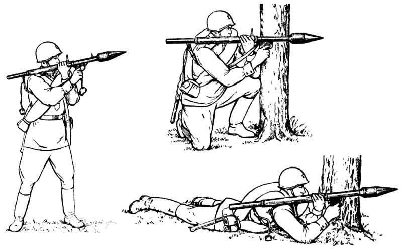 70 лет первому отечественному ручному противотанковому гранатомёту