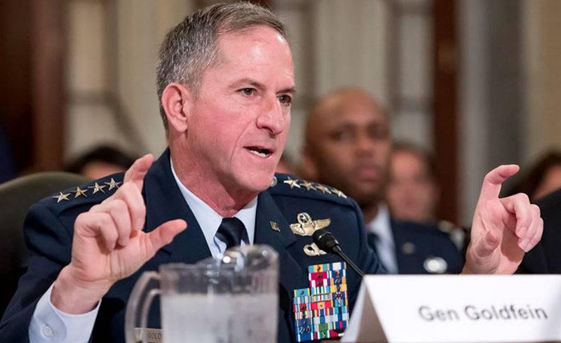 Американский генерал рассказал, как США отразят ядерную атаку России