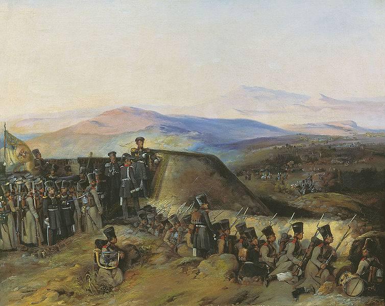 एड्रियनोपल हमारा है! रूसी सेना ने कॉन्स्टेंटिनोपल क्यों नहीं लिया