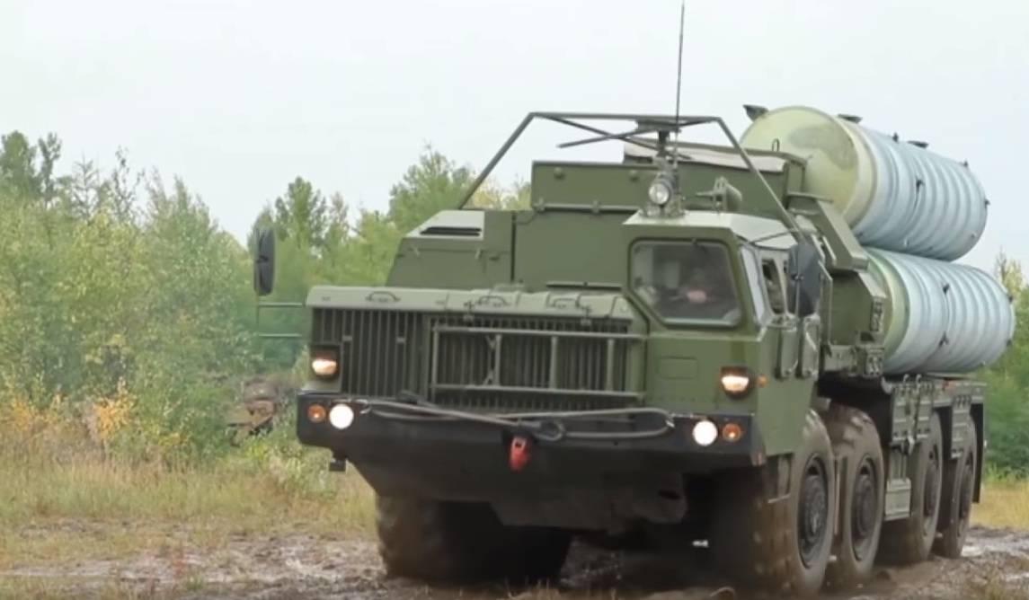 В Турции заявили о возможном размещении С-400 в Азербайджане
