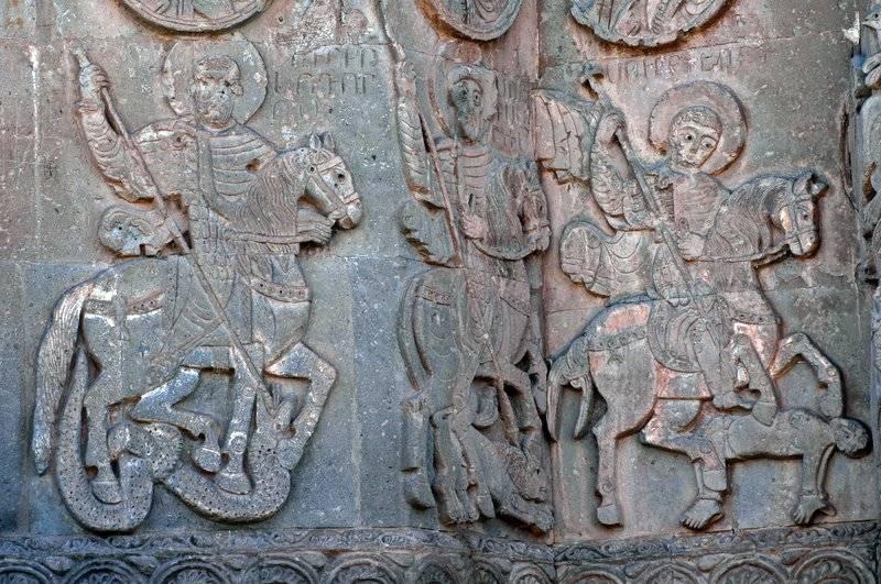 アルメニア騎士団1050-1350's
