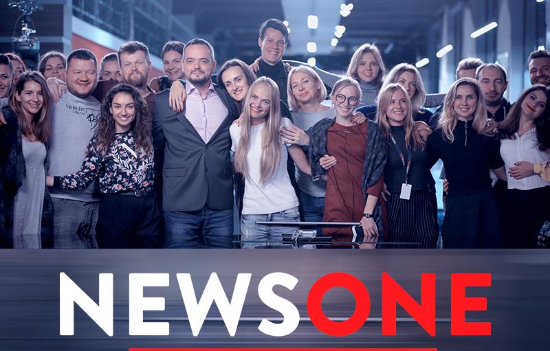 ウクライナのテレビチャンネルNewsOneが脅威のためモスクワとのテレビ会議をキャンセル