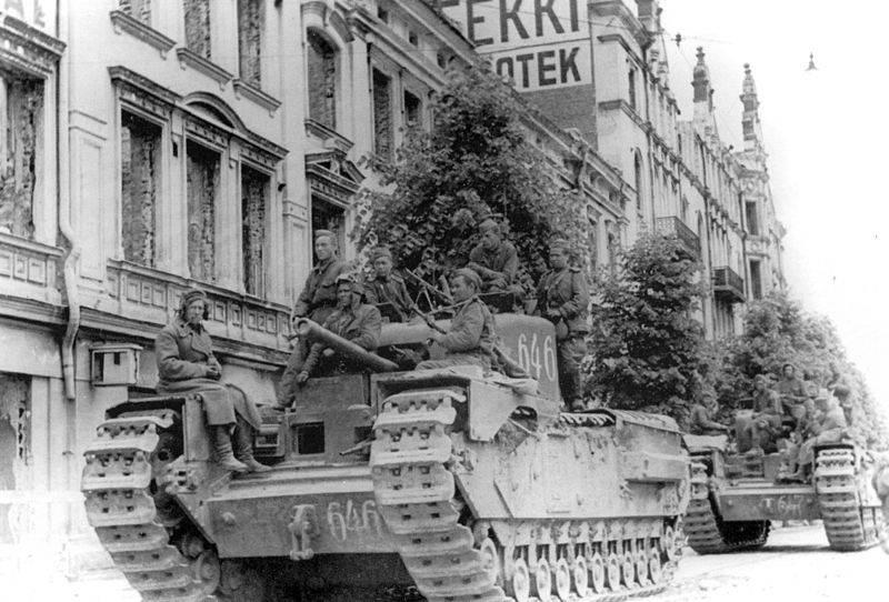 Выборгско-Петрозаводская операция: разгром финской армии