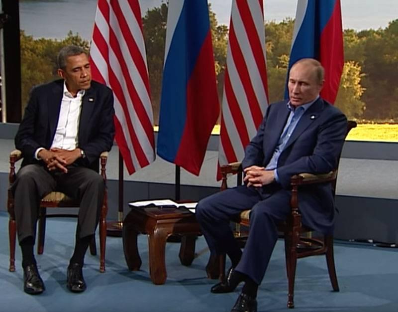 Эксперты предположили, о каких договорённостях с Обамой по Украине говорил Путин