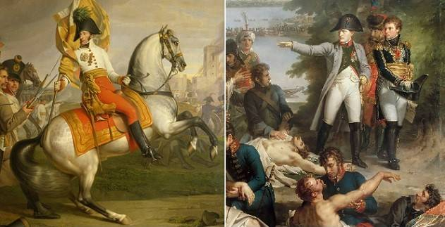 How to defeat Napoleon. The Recalcitrant Danube, Aspern and Essling, 21-22 May 1809