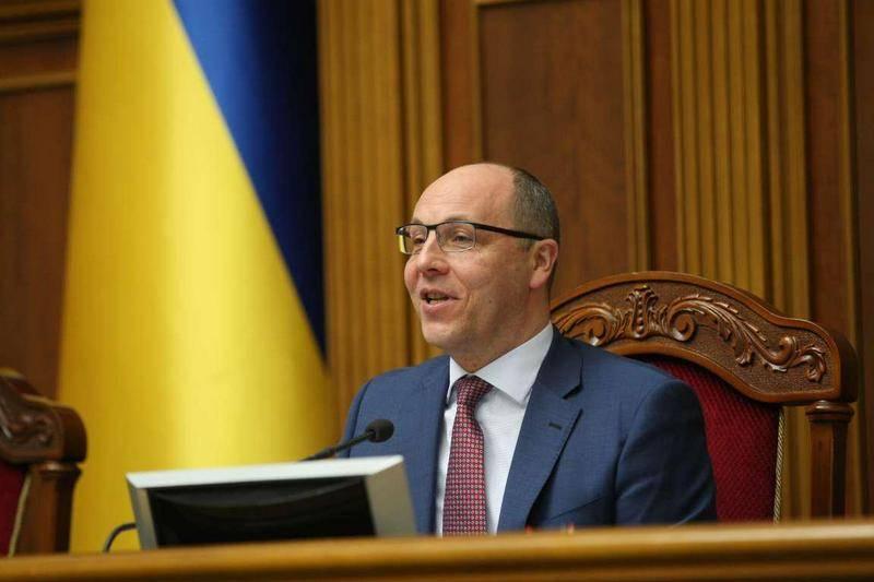 На Украине предложили сажать за непризнание Крыма и Донбасса украинскими