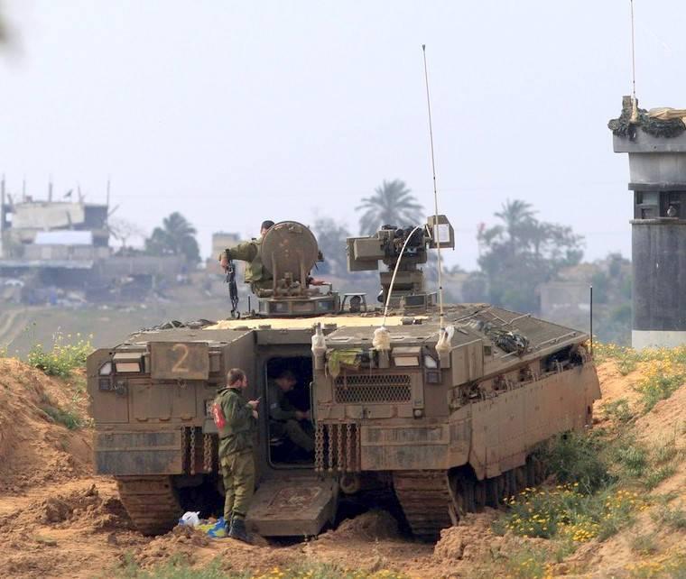 भारी BTR: एक बेहद संदिग्ध विचार