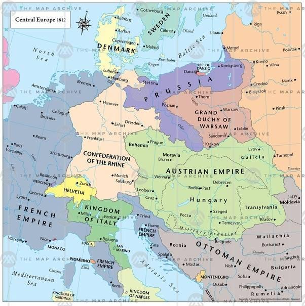 Русский царь против императора французов. От Тильзита до Эрфурта