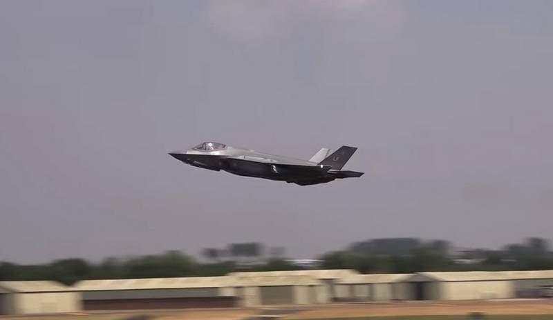 North Korea threatens to destroy South Korean F-35