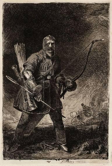 """Gaslam Giray. O verdadeiro herói dos """"jogos de tronos"""" caucasianos"""