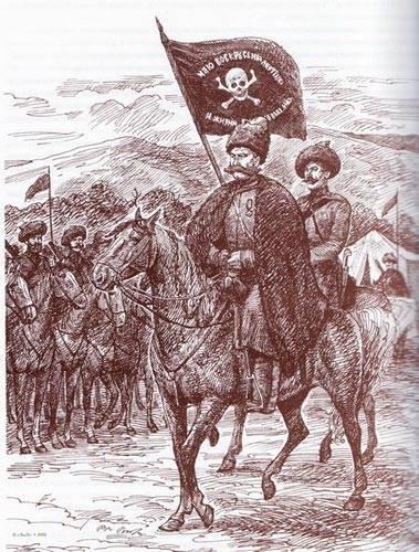 उनके नाम ने दुश्मनों को डरा दिया। जनरल जैकब बाकलानोव के कारनामे