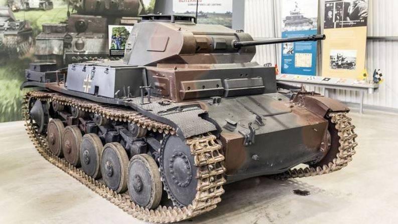 С какими танками противники встретили Вторую мировую войну