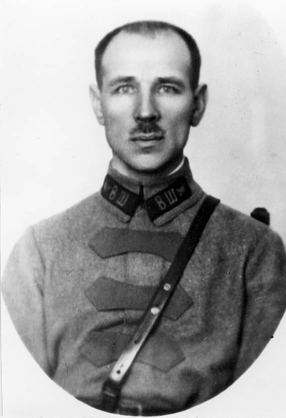 Битва за столицу Российского государства А. В. Колчака. Омская операция 1919 года