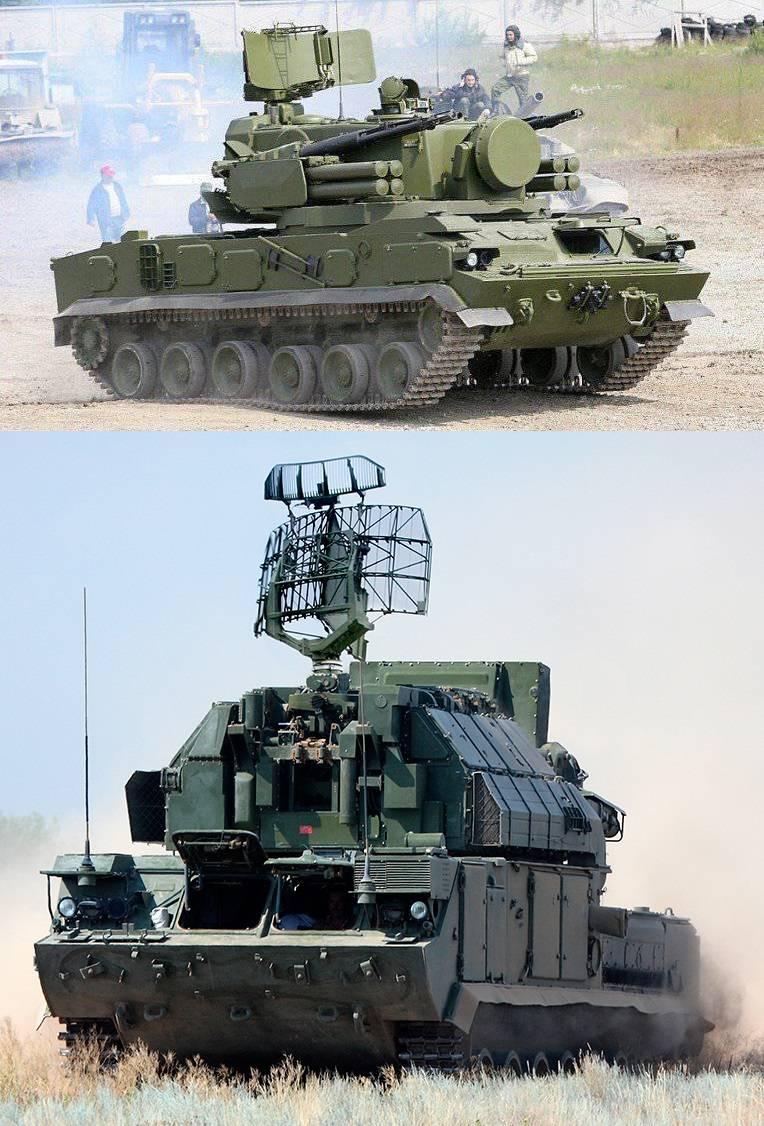 टैंक के खिलाफ एक हेलीकाप्टर। आधी सदी से अधिक समय तक गतिरोध बना रहा