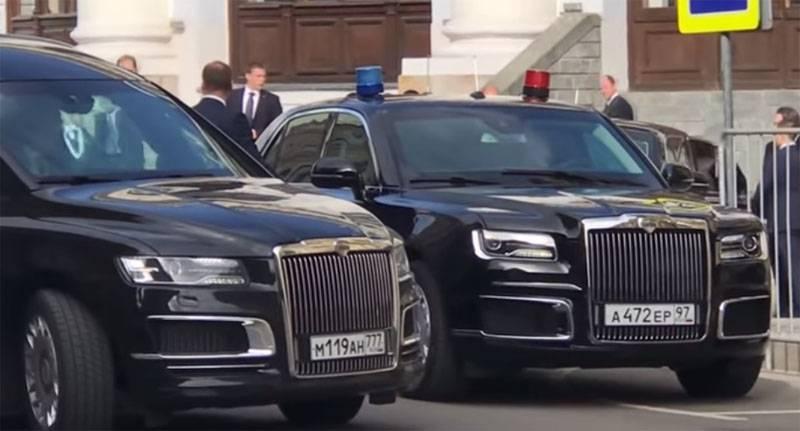 Установившие муляж взрывного устройства на пути кортежа Путина задержаны