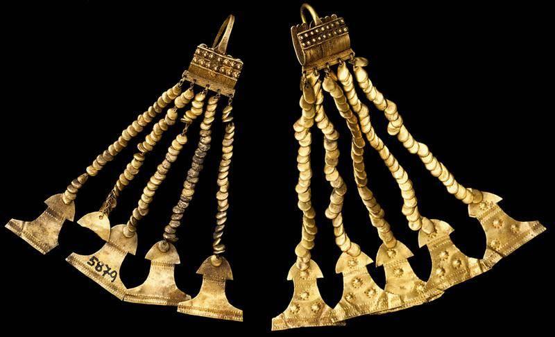 शालिमान और राजा प्रियम का खजाना