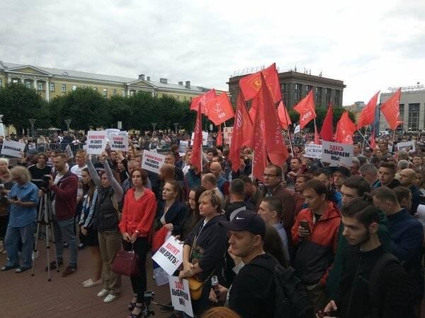 कम्युनिस्ट पार्टी को खारिज कर दिया। आधुनिक कम्युनिस्टों का क्या कसूर है?